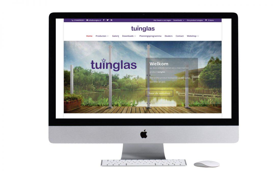 Tuinglas.nl